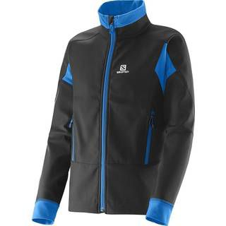 Salomon Momemtum Softshell Jacket, L38291400