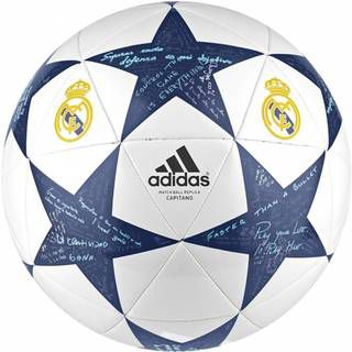 Adidas Finale16 Real Madrid Capitano
