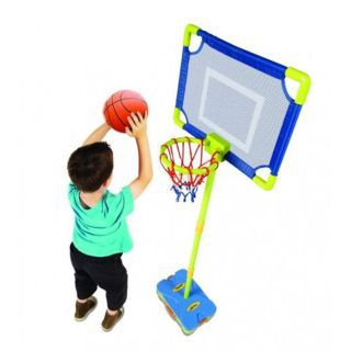 Mookie First Basketball Set