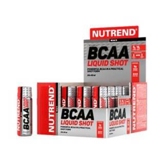 Nutrend BCAA Nutrend Liquid Shot 3000mg (20 х 60мл)