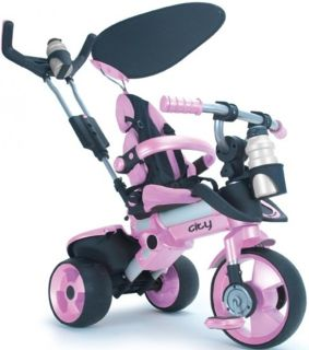 Injusa City Trike Aluminium