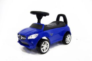 RiVeRtoys  Mercedes JY-Z01C