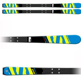 Salomon Skis Lab X-Race GSjr 17 (16-17)