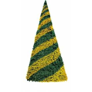 Mister christmas collection X.Mas tree spiral 11.5 F-0050593