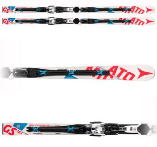Atomic Redster FIS Doubledeck GS W (16-17)