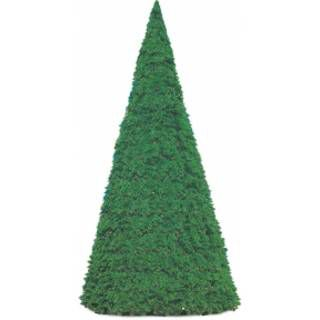 Mister christmas collection X Mas Tree Green 14 F-0038394