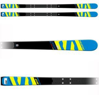 Salomon  Skis Lab X-Race GS 20 (16-17)