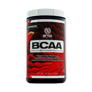 Gifted Nutrition BCAA Gifted Nutrition (300гр)