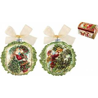 Mister christmas collection ST-2B F-0079748