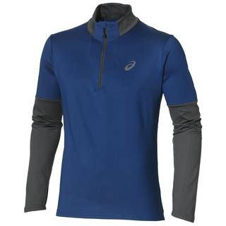 Asics Lite-Show Long Sleeve 1/2 Zip, 134059 8130