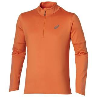 Asics Lite-Show Long Sleeve 1/2 Zip, 134059 6002