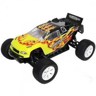 HSP Electric Truggy Tribeshead-2
