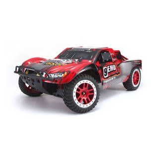 Remo Hobby 9EMU Racing Brushless 4WD