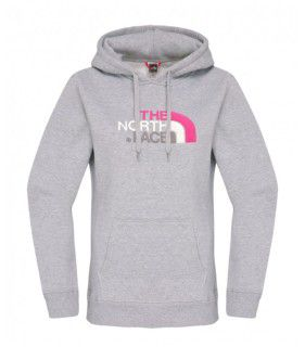 The North Face W DREW PEAK Hoodie жен.