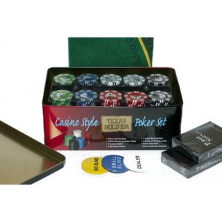 No name Holdem Light Premium на 200 фишек 11-004
