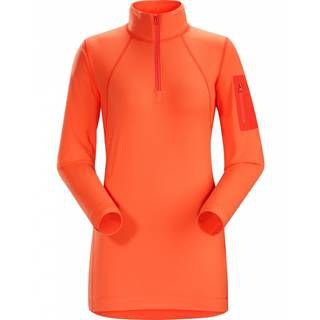 Arcteryx Rho LT Zip Neck женская L06682600