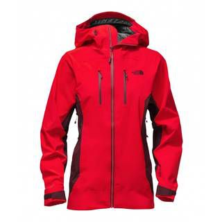 The North Face Diheral Shell женская T92TF4