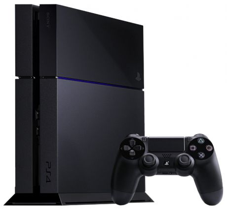 Sony PlayStation 4 500GB (CUH-1208A)