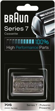 Braun Series 7 70S