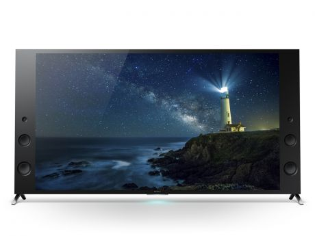 Sony KD-55X9305C Smart 3D UHD LED
