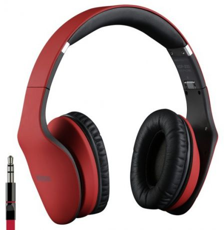 InterStep HDP-200 Red + адаптер для ПК
