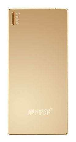 HIPER SLIM3500 Golden Mirror