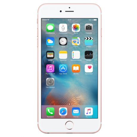 Apple iPhone 6s Plus 16Гб