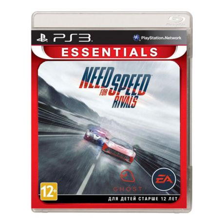Electronic Arts Need for Speed Rivals (Essentials) (1CSC20001567)