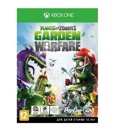 Electronic Arts Plants vs. Zombies Garden Warfare (1CSC20001012)