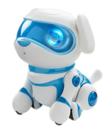 Manley Toys Собака TEKSTA-PUPPY MINI (21737B)