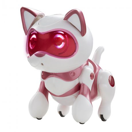 Manley Toys Кошка TEKSTA-KITTY MINI (21738B)