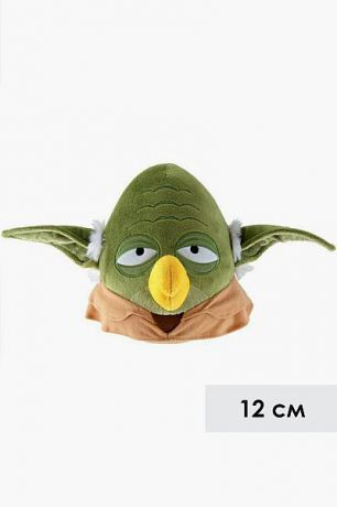 Angry Birds Игрушка мягкая AngryBirds Star Wars 12 см 93165B/1 Angry Birds