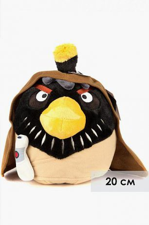 Angry Birds Игрушка мягкая AngryBirds Star Wars 20 см 93171B/2 Angry Birds