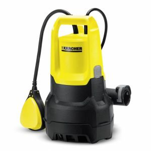 Насос karcher sp 3 dirt 1.645-502