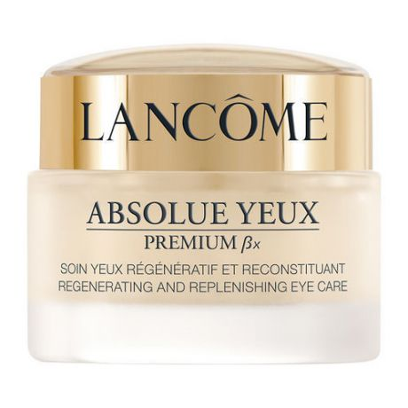 Absolue BX Eye Creme Крем для глаз