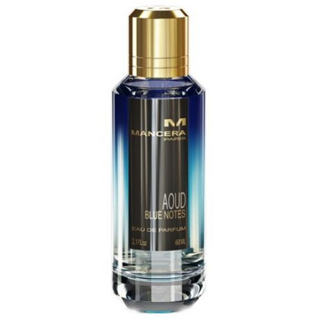 AOUD BLUE NOTES Парфюмерная вода