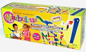 Конструктор TOTOTOYS 852 Marbulous Marble Machine (95 дет.)