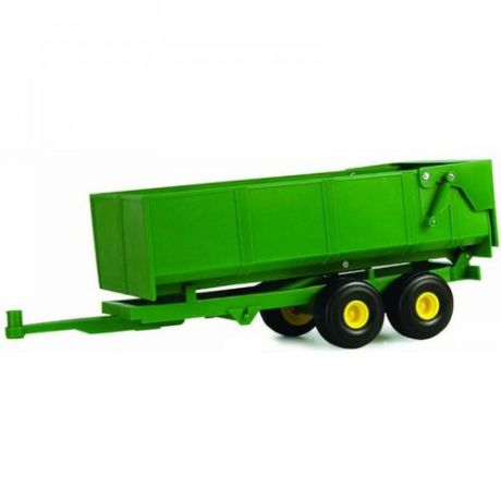 Big Farm Bulk Tipping Trailer (green), Tomy Farm