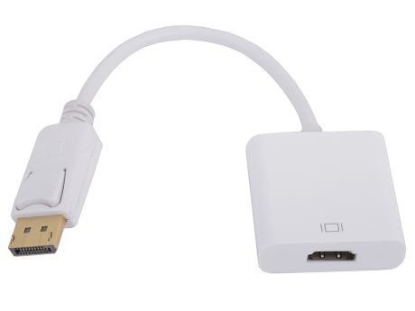 Адаптер DisplayPort - HDMI 0.1m (CG553)