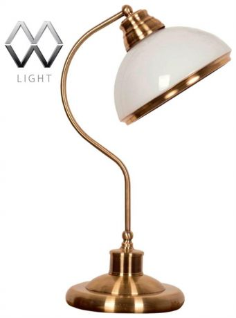 Mw-Light Настольная лампа mw-light фелиция 347031201