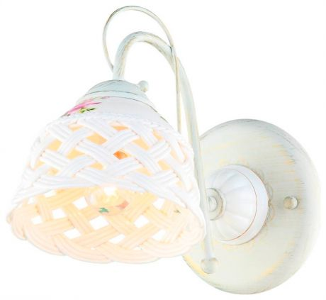 Arte Lamp Бра arte lamp wicker a6616ap-1wg