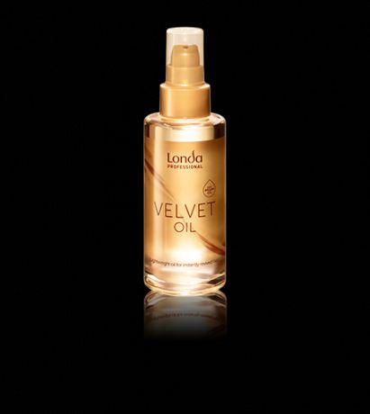 Аргановое масло для волос velvet oil