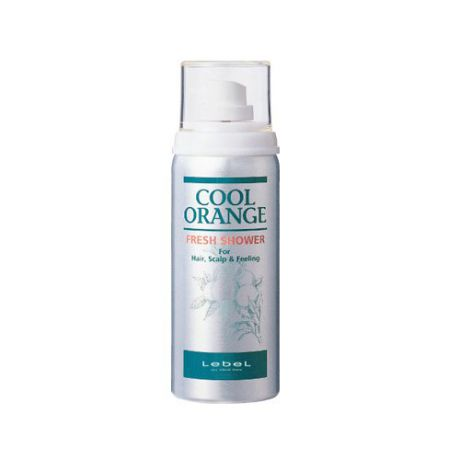 Lebel Cosmetics Термальная Вода Cool Orange Fresh Shower, 225 мл