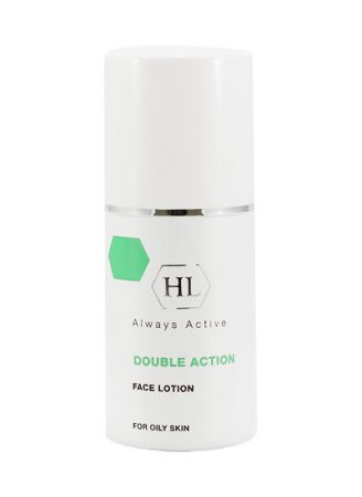 Holy Land Double Action Face Lotion Лосьон для Лица, 125 мл