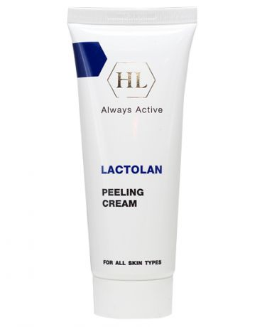 Holy Land Lactolan Peeling Cream Пилинг-Крем, 70 мл