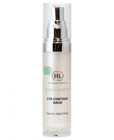 Holy Land Eye Therapy Eye Contour Balm Бальзам для Век, 30 мл