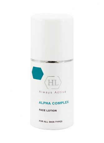 Holy Land Alpha Complex Face Lotion Лосьон для Лица, 125 мл