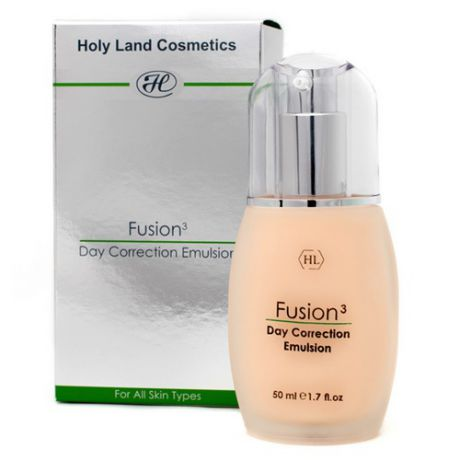 Holy Land Fusion Day Correction Emulsion Дневная Эмульсия, 50 мл