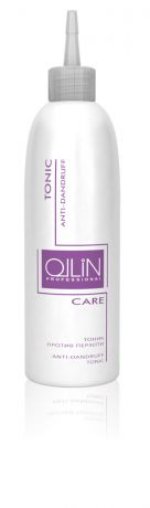 OLLIN PROFESSIONAL CARE Тоник Против Перхоти Anti-Dandruff Tonic, 150 мл
