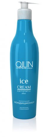 OLLIN PROFESSIONAL ICE CREAM Питательный Кондиционер Nourishing Conditioner, 250 мл